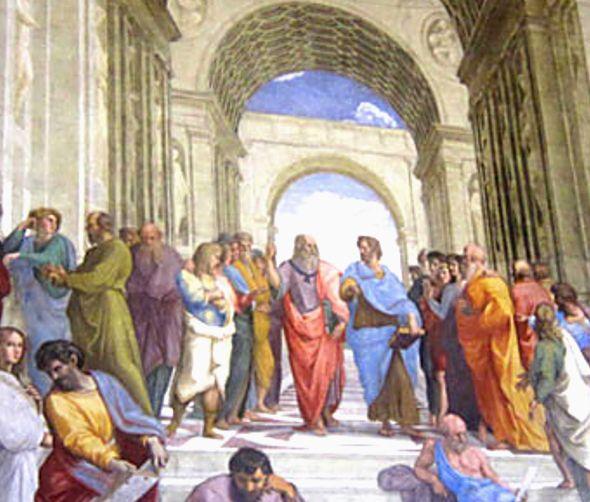 Истоки государственного устройства и идеологии римского ...